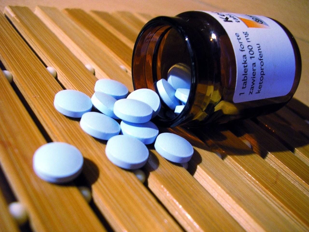 Chloroform, czyli pierwszy lek znieczulający