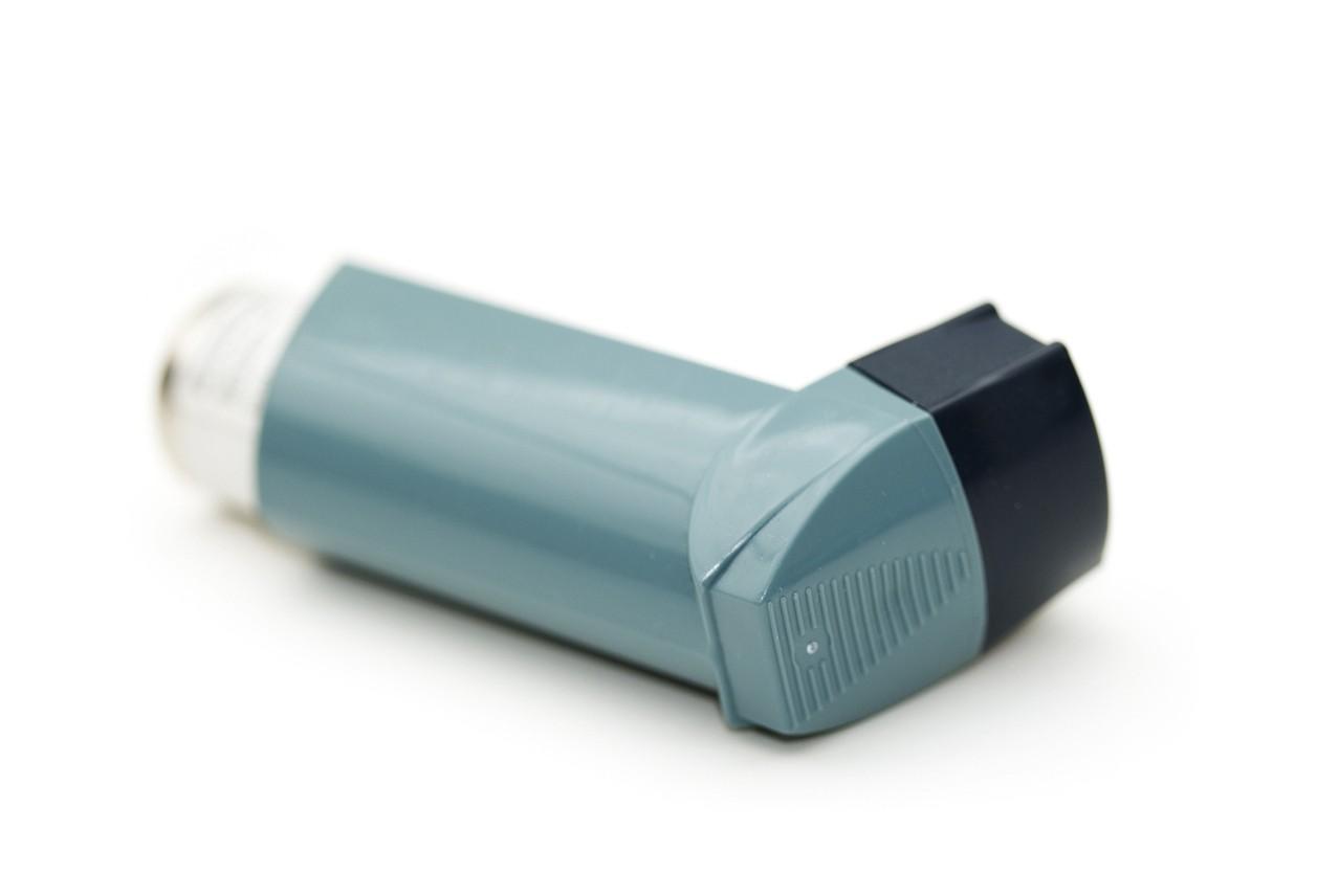 Kiedy nastąpił przełom w leczeniu astmy?