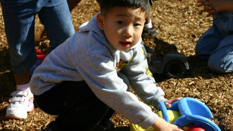Wyprawka do przedszkola – lista rzeczy dla przedszkolaka.